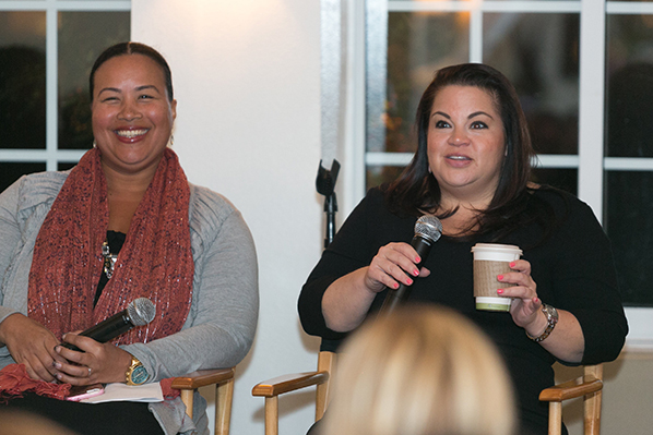 GDIGM See Jane Salon Changing the Lens: Why Diversity Matters at CBS