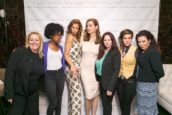See Jane Salon - Funny Ladies