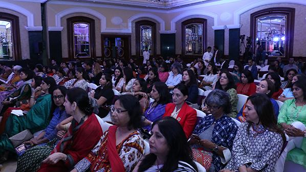 Geena Davis Institute 2016 Mumbai Global Symposium on Gender in Media