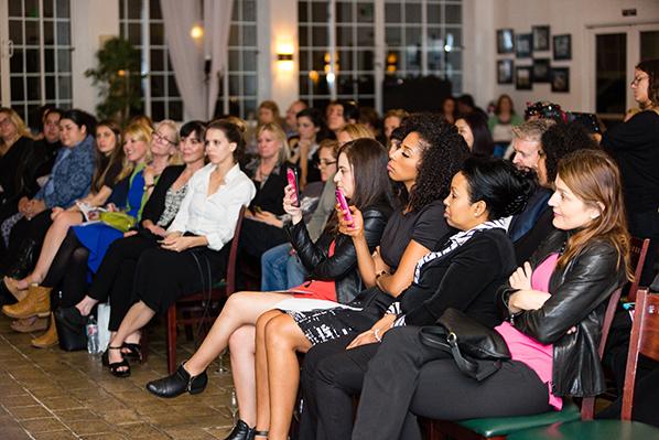 Geena Davis Institute Salon Inclusion Beyond Acceptance