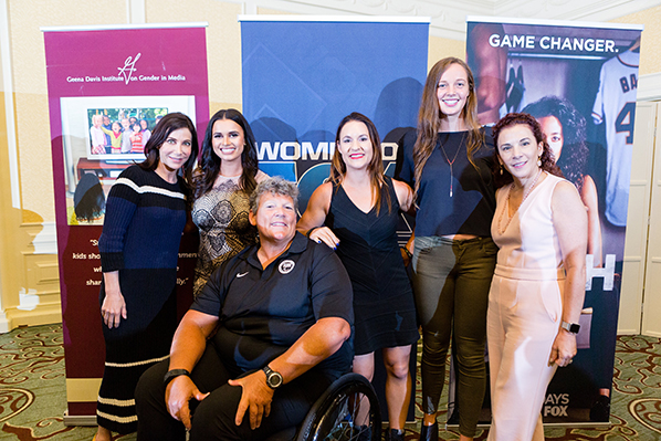 See Jane Salon - In a League of Their Own: Sports for Social Change
