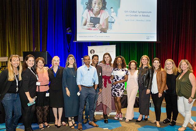 GDIGM Los Angeles Global Symposium on Gender in Media