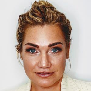 Nicole Haggard