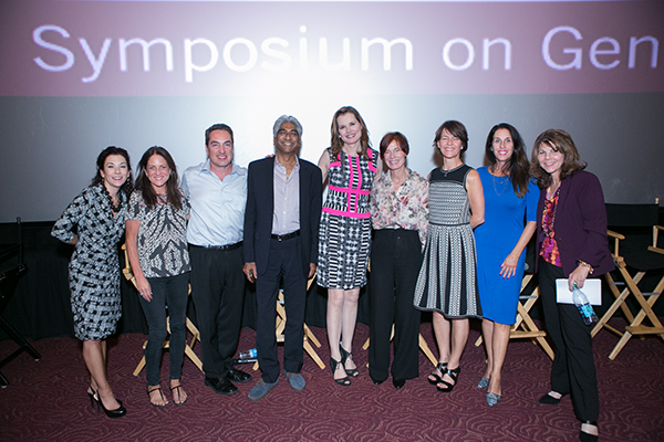 2nd Global Symposium Los Angeles 2014
