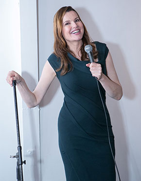 Geena Davis Institute Fundraiser