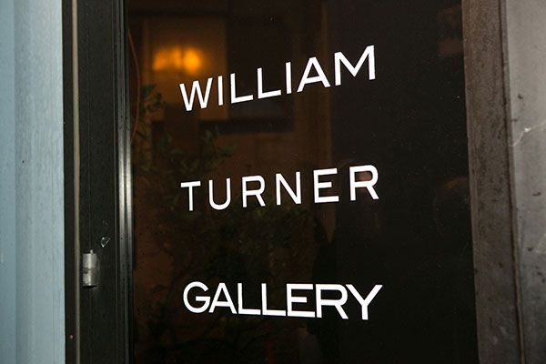 William Turner Gallery