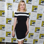 news-Geena-Davis-60-radiates-youth-as-she-shows-off-her-svelte-physique-in-curve-hugging-frock-at-Comic-Con