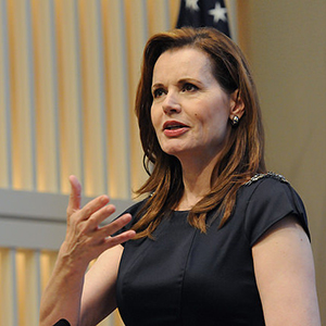Geena Davis Institute on Gender in Media Donate