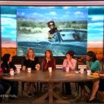 news-the-talk-geena-davis-&-susan-sarandon-reminisce-on-iconic-thelma-&-louise-car-scene