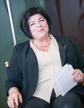 Susan Cartonis