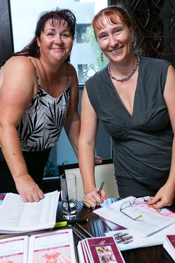 See Jane Salon - Kristine Froelich and Dawn Alden