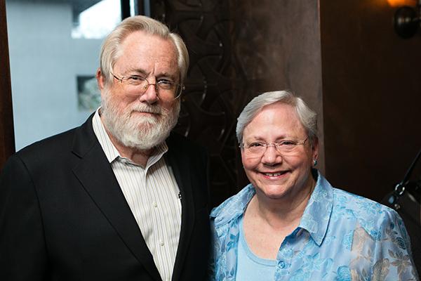 See Jane Salon - James and Kathleen Doty, AAWU CA