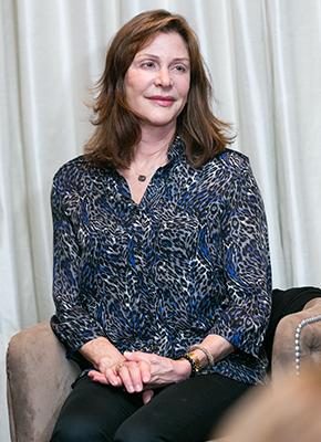 See Jane Salon - Lauren Shuler Donner, Producer