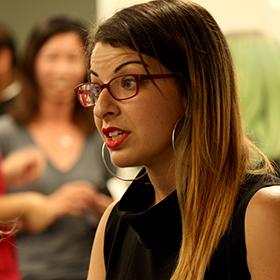GDIGM See Jane Salon Women in Gaming