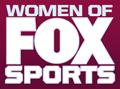 Women of FOX Sports